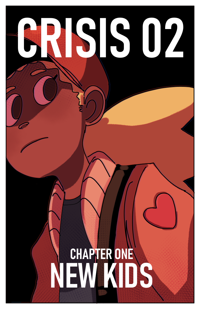 Chapter 1- Cover